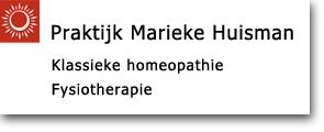 Knop Praktijk Marieke Huisman